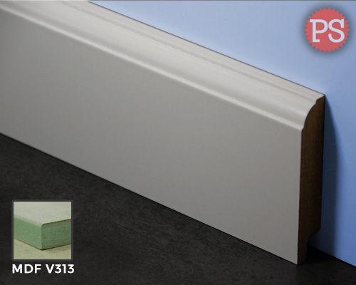 Perle Sockelleiste mdf-v313
