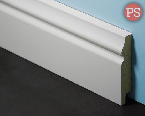 zierleiste mdf stilvolle sockelleiste mdf lackiert wei mm gehrungslade f r zierleisten. Black Bedroom Furniture Sets. Home Design Ideas